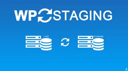 WP Staging Pro v2.6.9 - Creating Staging Sites