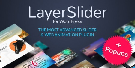 LayerSlider v6.10.0 - Responsive WordPress Slider Plugin