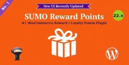 SUMO Reward Points v24.1 - WooCommerce Reward System