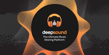 DeepSound v1.1 - The Ultimate PHP Music Sharing Platform - nulled