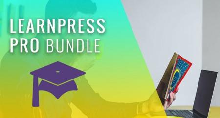 LearnPress v3.2.6.4 + Premium Add-Ons Bundle